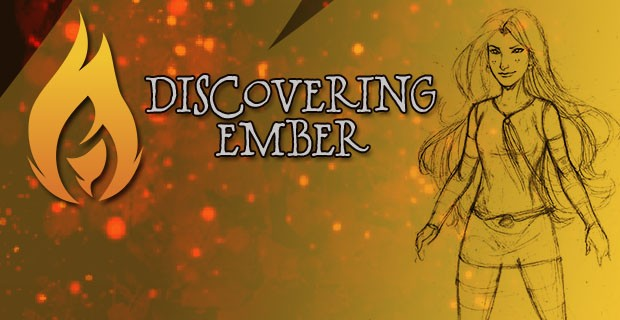 Discovering Ember